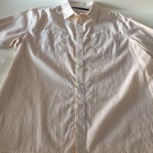NWT men shirt